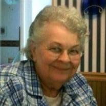 Nancy L. Lagas (nee Schwab)