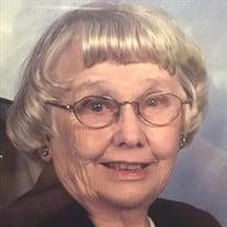 Violet Henslin