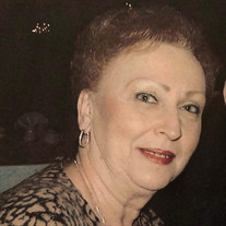 Sally Ann Long