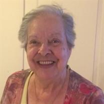 """Mrs. Margaret A. """"Mickey"""" (Leone) Piacentino"""
