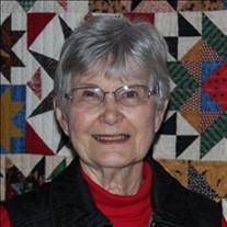 Marilyn Ann Hanson