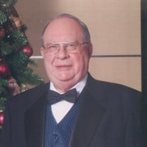 LTC Laird G. Leeder Jr.