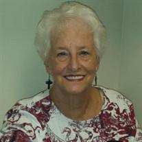 Freida Keller Gentry