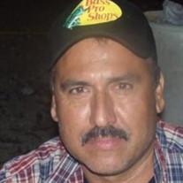 Hector Gasca