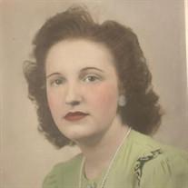 Ella Audette