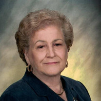Barbara Ann Galiano Cantrelle