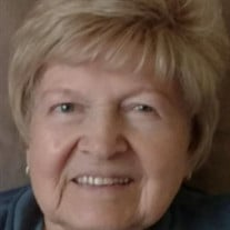 Helen Bartusek