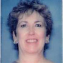 June Roberta Adamson