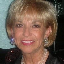 Nanetta Kirk