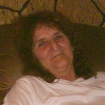 Ms. Mary Glenn