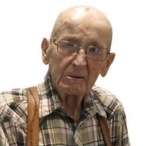 Paul George Anderson