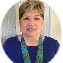 Sonia Carmen Ramirez Cruz de Vasquez