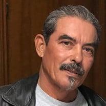 Octavio Olivarez Jr.