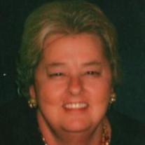 Mrs. Brenda K. Sprague