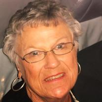 Sandra Lou Conger
