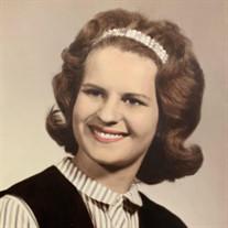 Gloria Jean Hall