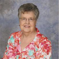 Mrs. Wanda Joyce Willis