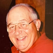 Robert Spence Hamilton II