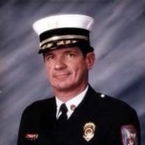 David D. St. John