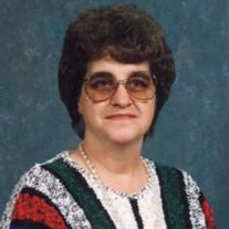 Norma Glenn Elliott