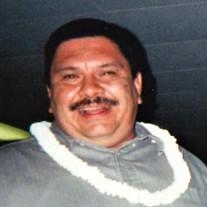 Louis Santa Cruz Jr.