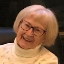 Dorothy May Saltmarsh