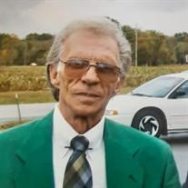 Larry Wayne Bridges