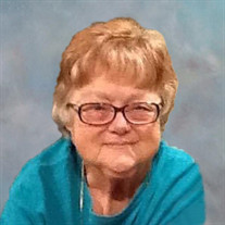 Mary Jean Holland