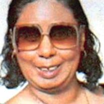 Rosetta Davis
