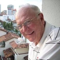 Donald O. Tootle