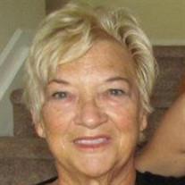 Patricia Kudrick