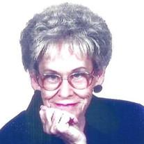 Georgetta Crawley Seabolt
