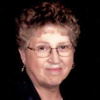 Helen Louise Valentine Bennett