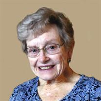 Wanda Marie Hase