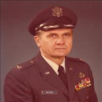 Robert Oscar Walters