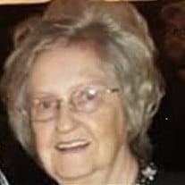 Marjorie Lee Hembree