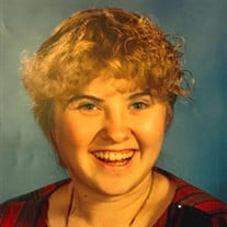 "Patricia ""Patty"" Mae Redd"