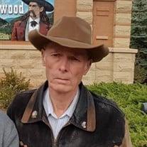 """Ron """"Cowboy"""" D. Call"""