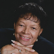 Ms. Norma Jean Singleton