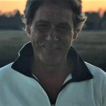 "Mr. Robert ""Robin"" Leslie Jeffords"