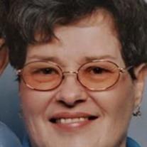 Linda Dianne Skinner