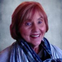 Barbara Dean Teal