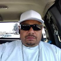 Gregory James Martinez Sr. ~Bulldog~