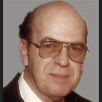 Robert Franklin Stoudt Sr.