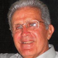 Harold J Frechette