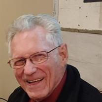 Raymond Lawrence Carlson