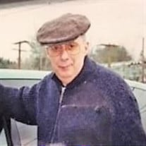 Charles J. Machado