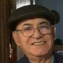 Mr. Jose Fragoso Paz