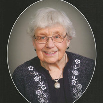 Mrs. Irene A. Malek (Sowinski)