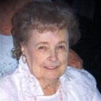 Virginia Mary Anderson
